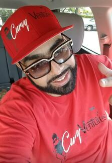 Juan Garcia Co-Founder Owner Curvy Ventures Plus Size Entertainment and Travel Ft Lauderdale Florida